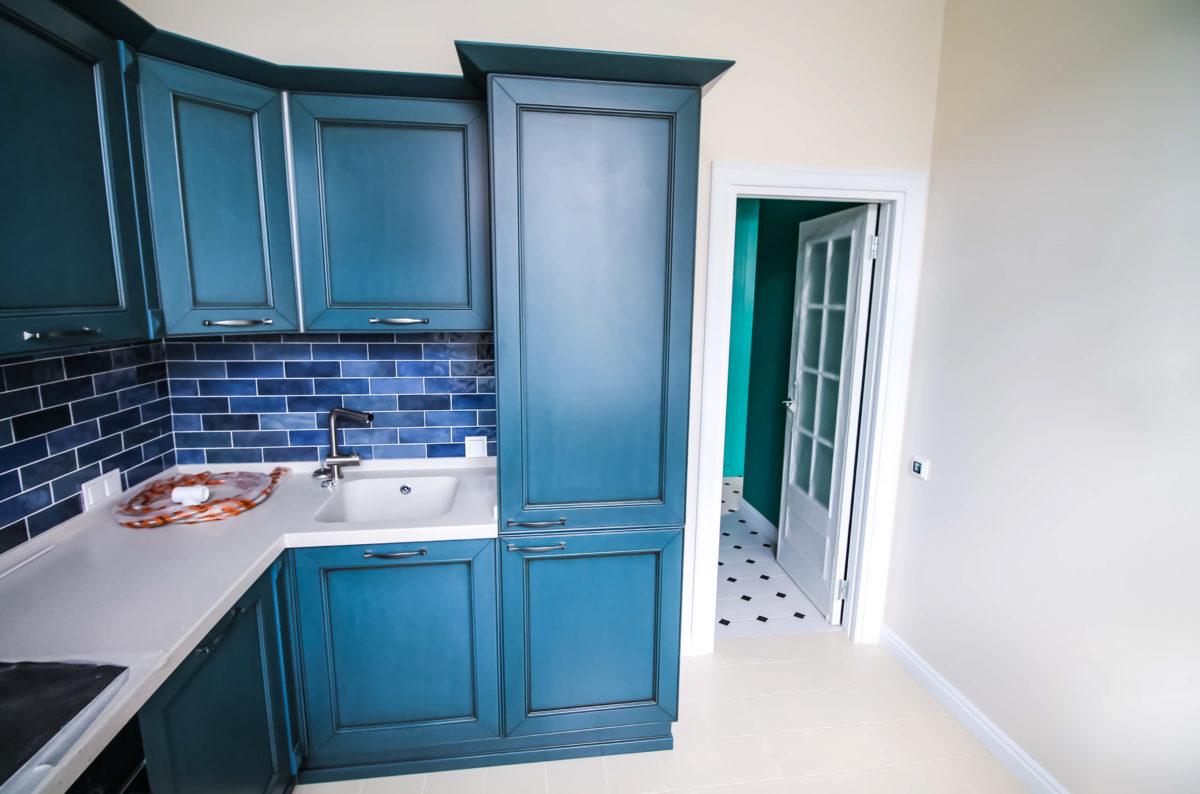 фасады кухонного гарнитура